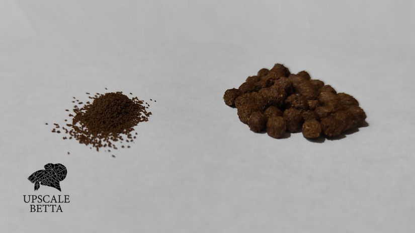 How Much to Feed Betta Fish Pellets?